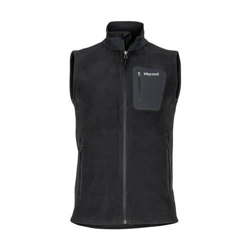 Marmot Men's Reactor Vest BLACK_001