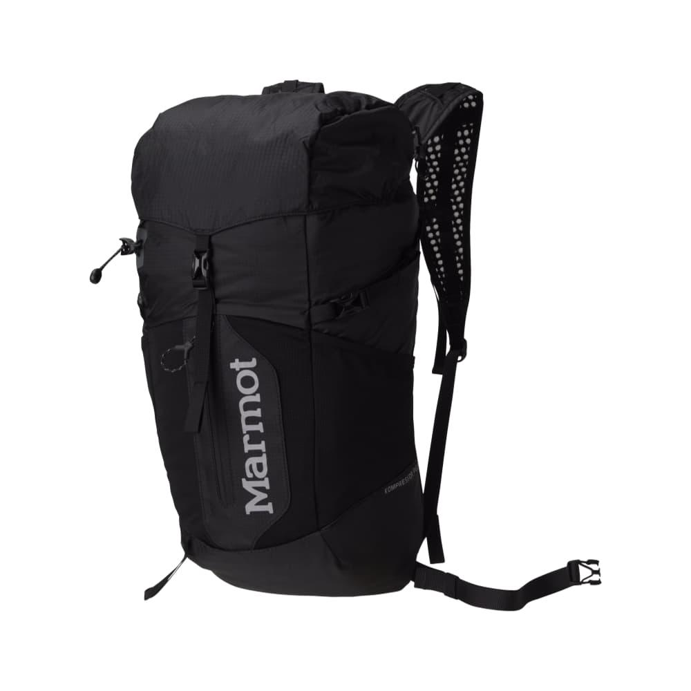 Marmot Kompressor Plus Pack 20L BLK_001