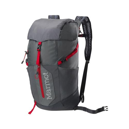 Marmot Kompressor Plus Pack 20L CINDR_1477
