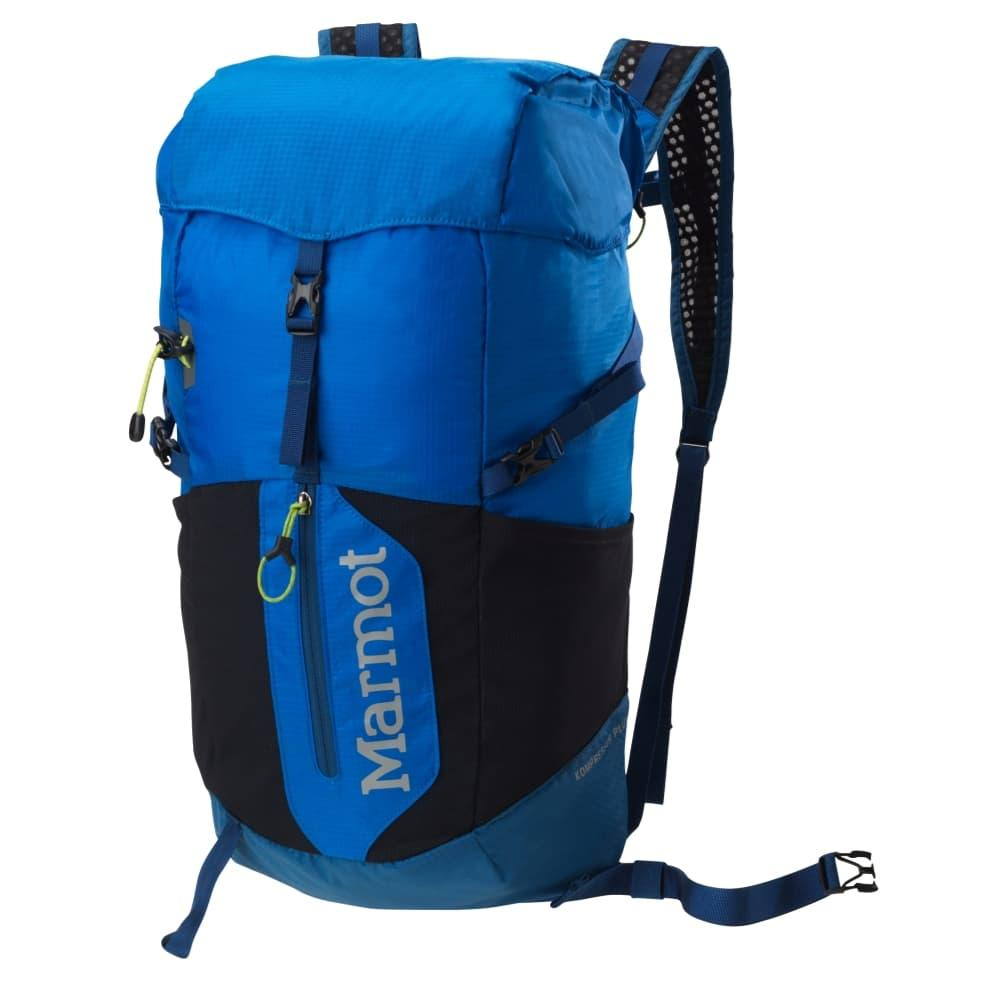 Marmot Kompressor Plus Pack 20L PBLUE_2643