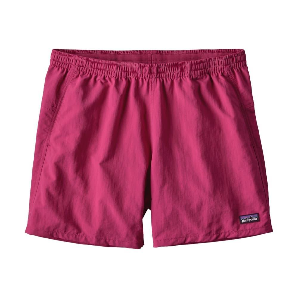 Patagonia Women's 5in Baggies Shorts CFTP_PINK