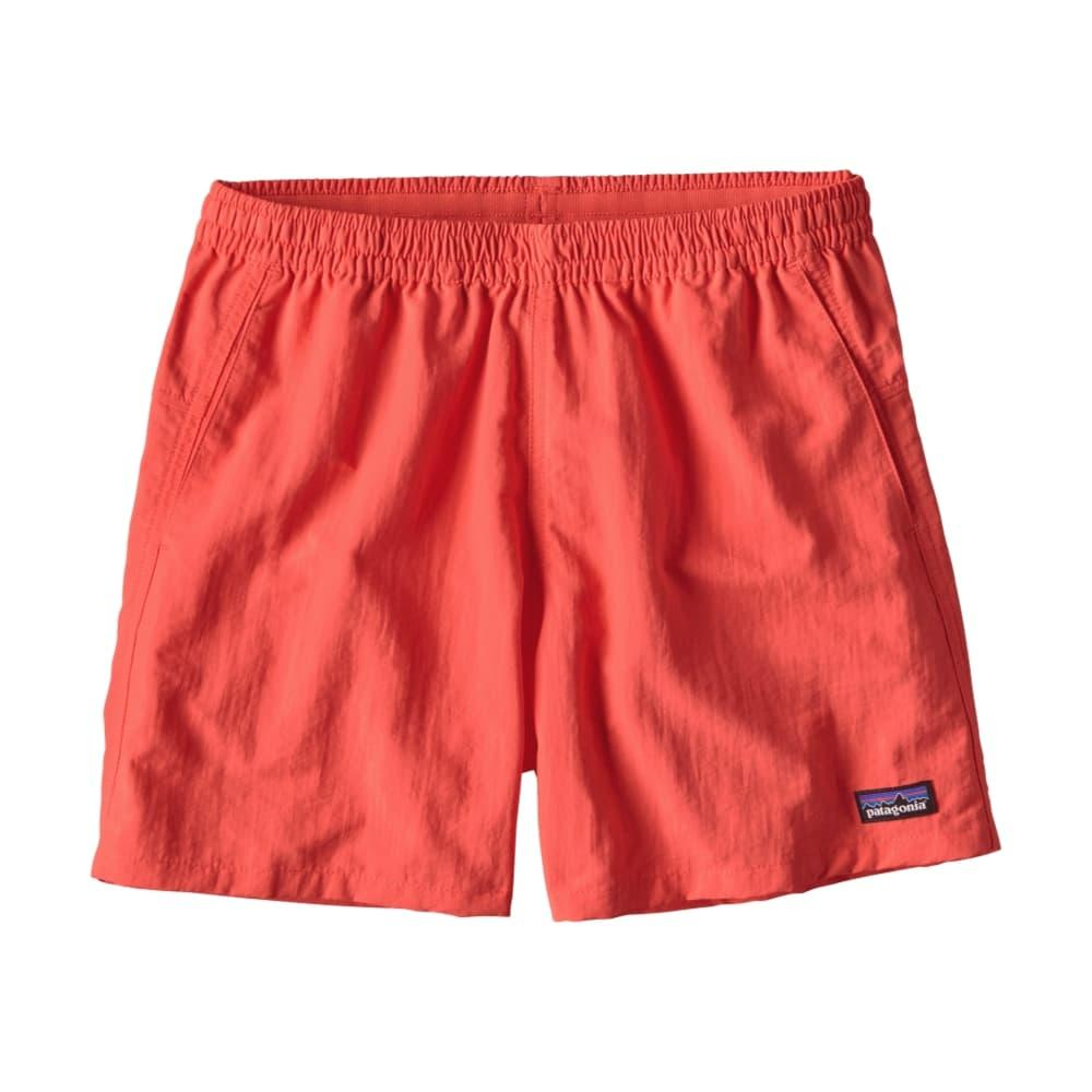 Patagonia Women's 5in Baggies Shorts CRVC_CORAL