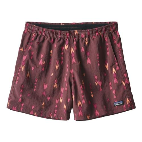 Patagonia Women's 5in Baggies Shorts