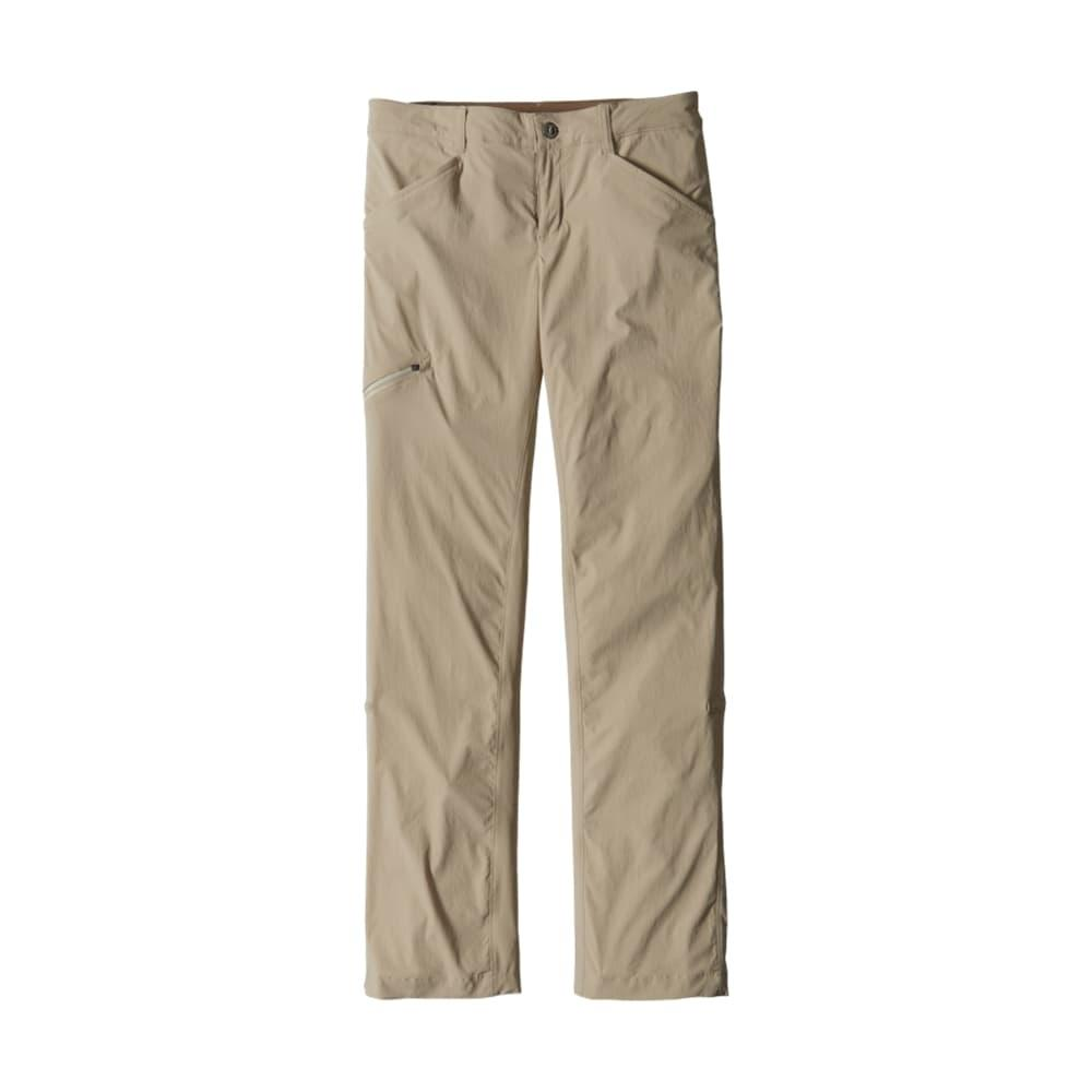 Patagonia Women's Quandary Pants - Regular 32in Inseam ELKH_KHAKI