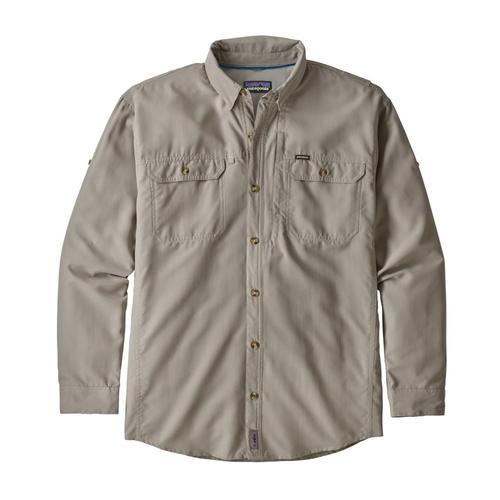 Patagonia Men's Sol Patrol L/S Shirt