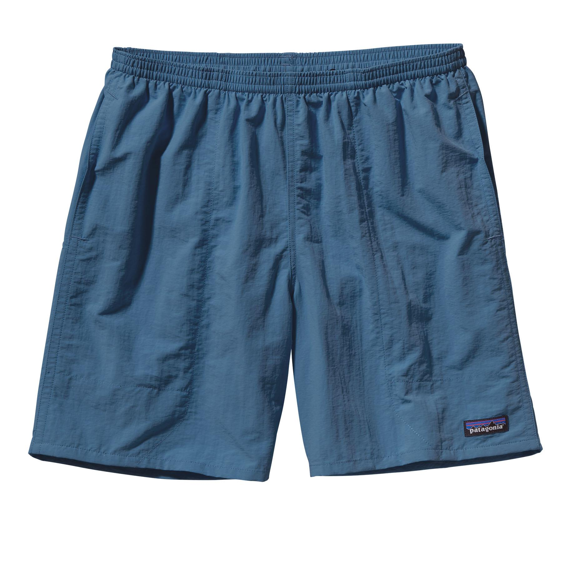 Patagonia Men's Baggies Shorts 7in Inseam GLSB_GLBLUE