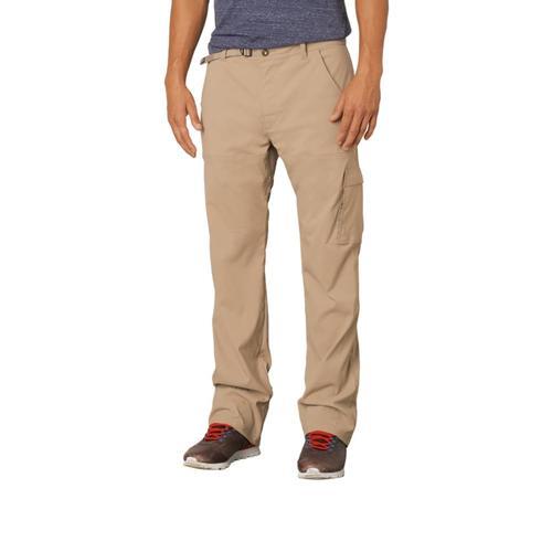 prAna Men's Stretch Zion Pants - 30in DKKHAKI