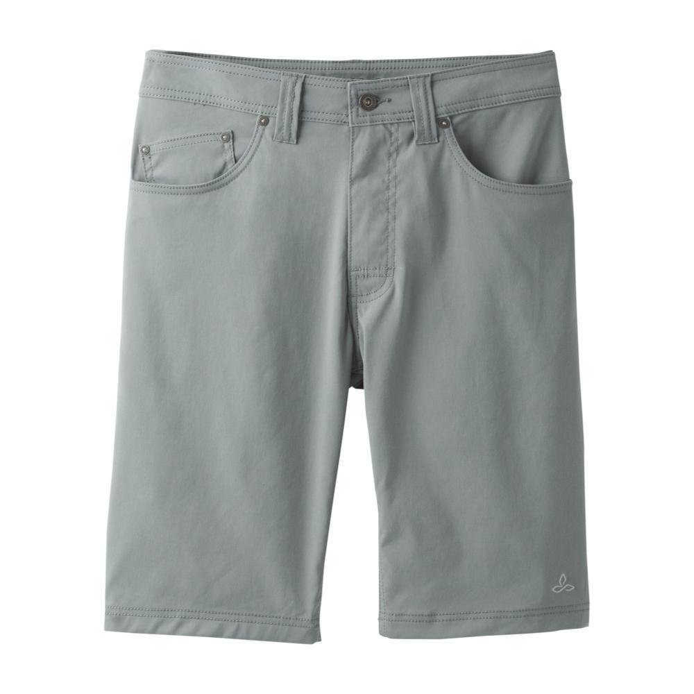 prAna Men's Brion Shorts - 9in ALOE