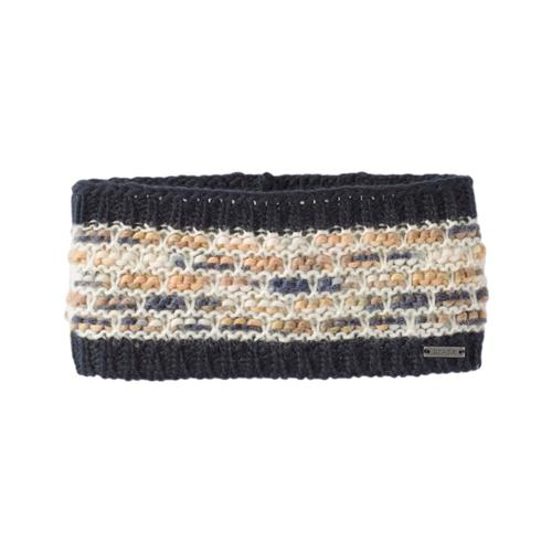 prAna Francesca Headband BLACK
