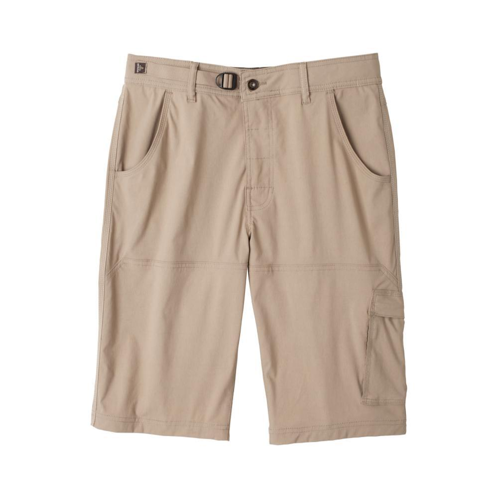 prAna Men's Stretch Zion Short - 10in Inseam DKKHAKI