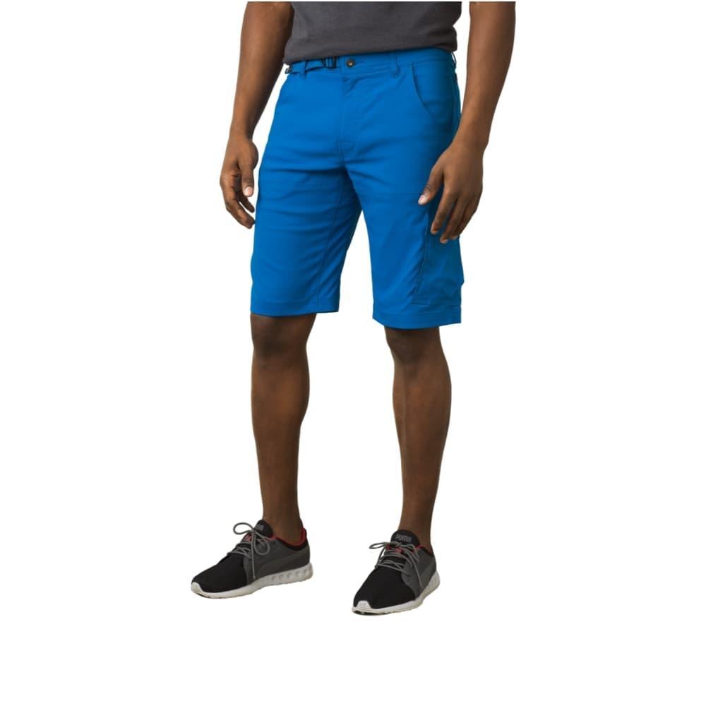 prAna Men's Stretch Zion Short - 10in Inseam VORTBLUE
