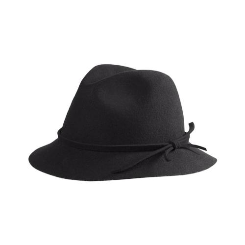 prAna Juney Hat BLACK