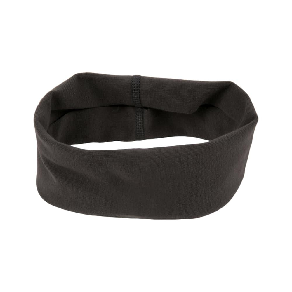 prAna Organic Headband CHARCOAL