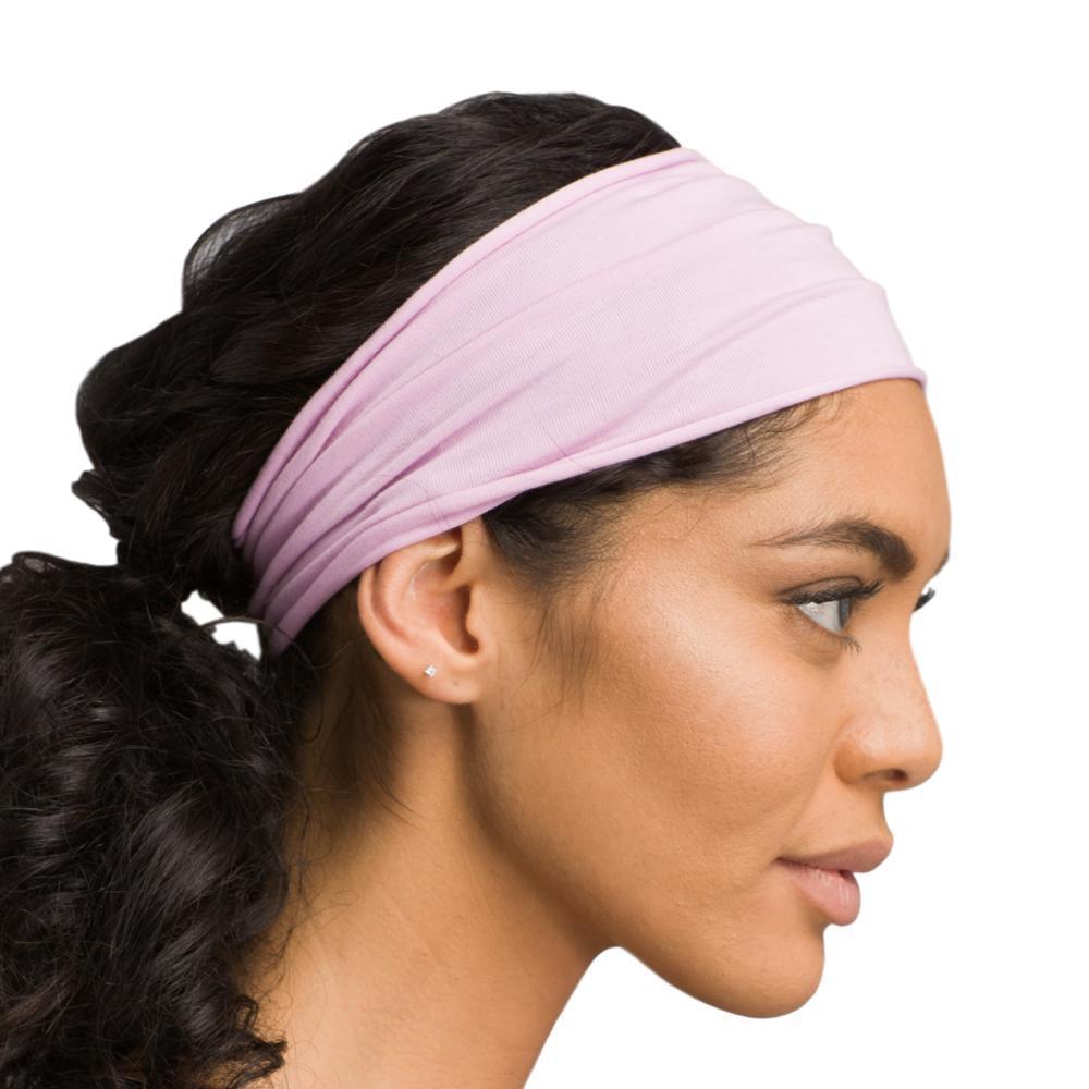 prAna Women's Organic Headband MAUIMIST