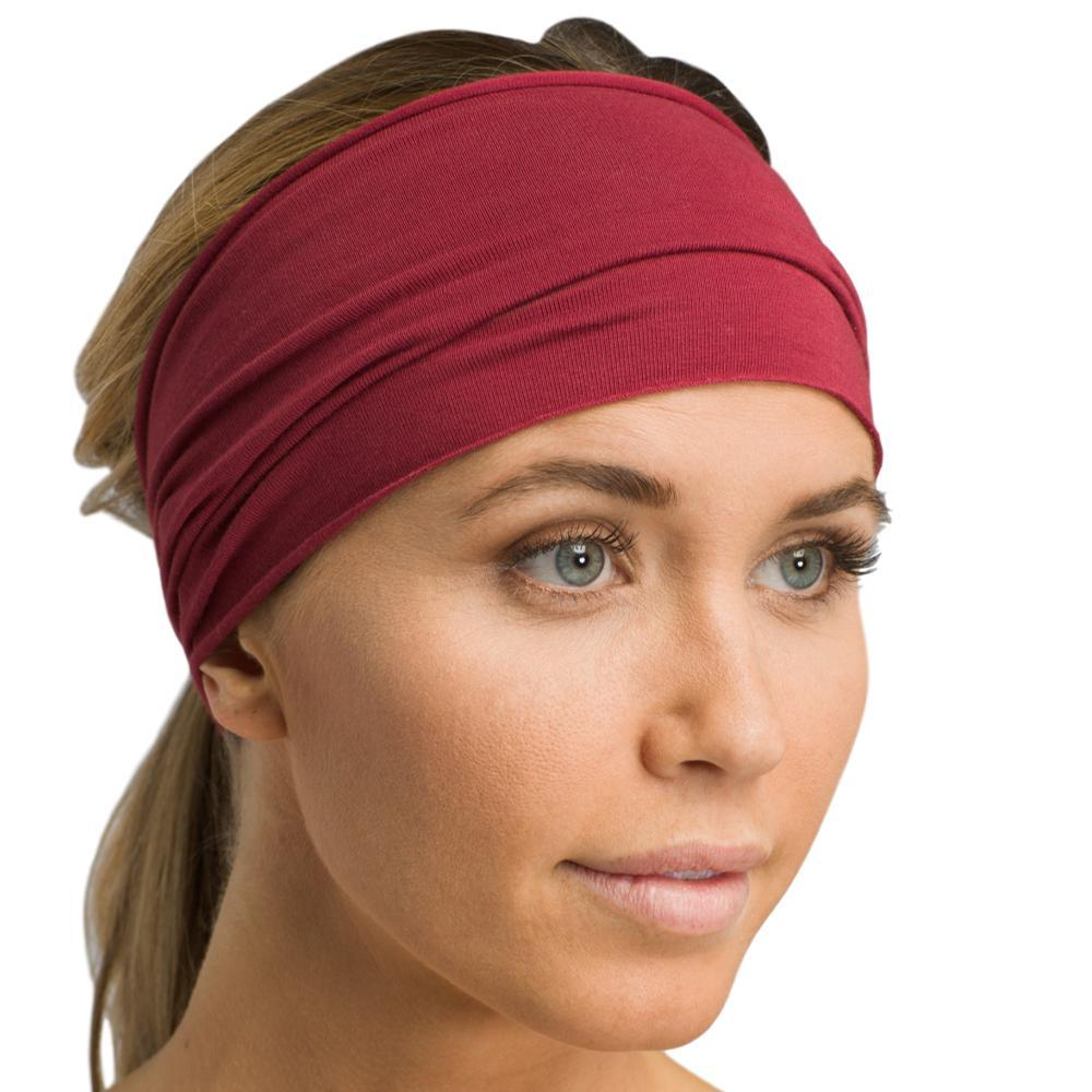 prAna Women's Organic Headband RUSTEDROOF