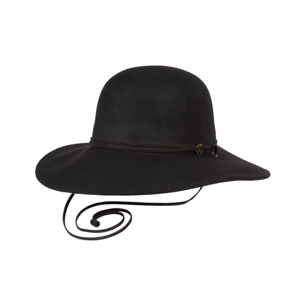 prAna Stevie Hat BLACK