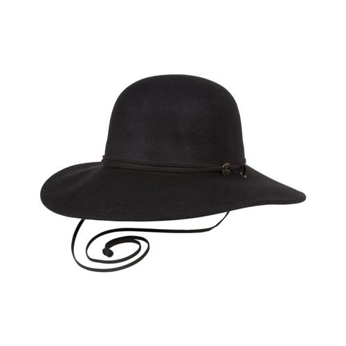 prAna Stevie Hat BLACK
