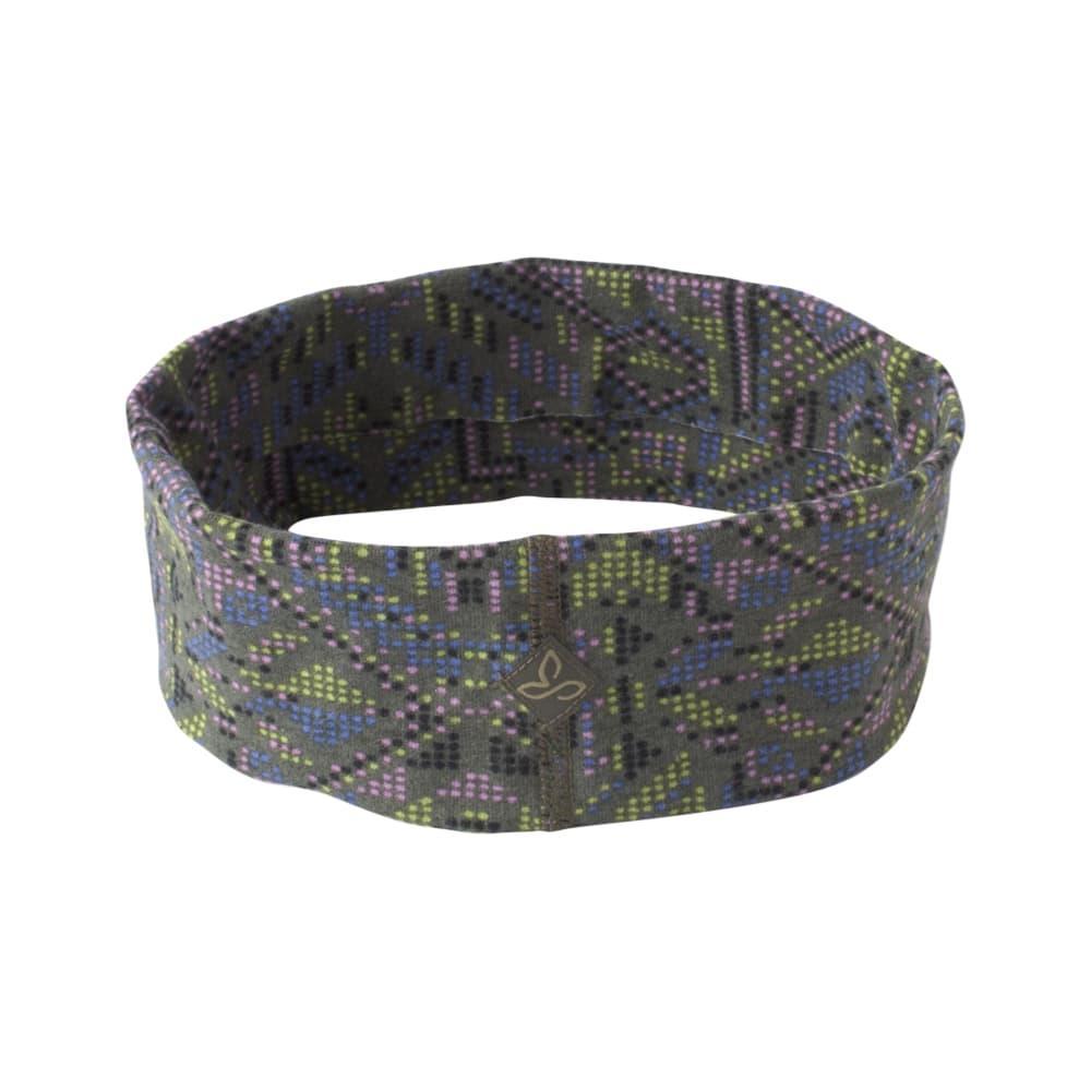 prAna Large Headband CARGO_GRN