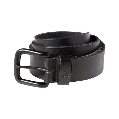 prAna Men's Belt BLACK