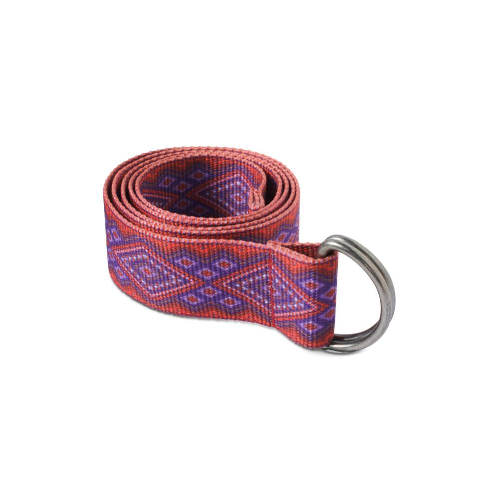 prAna Fiesta Belt DUSTYAMETHYT