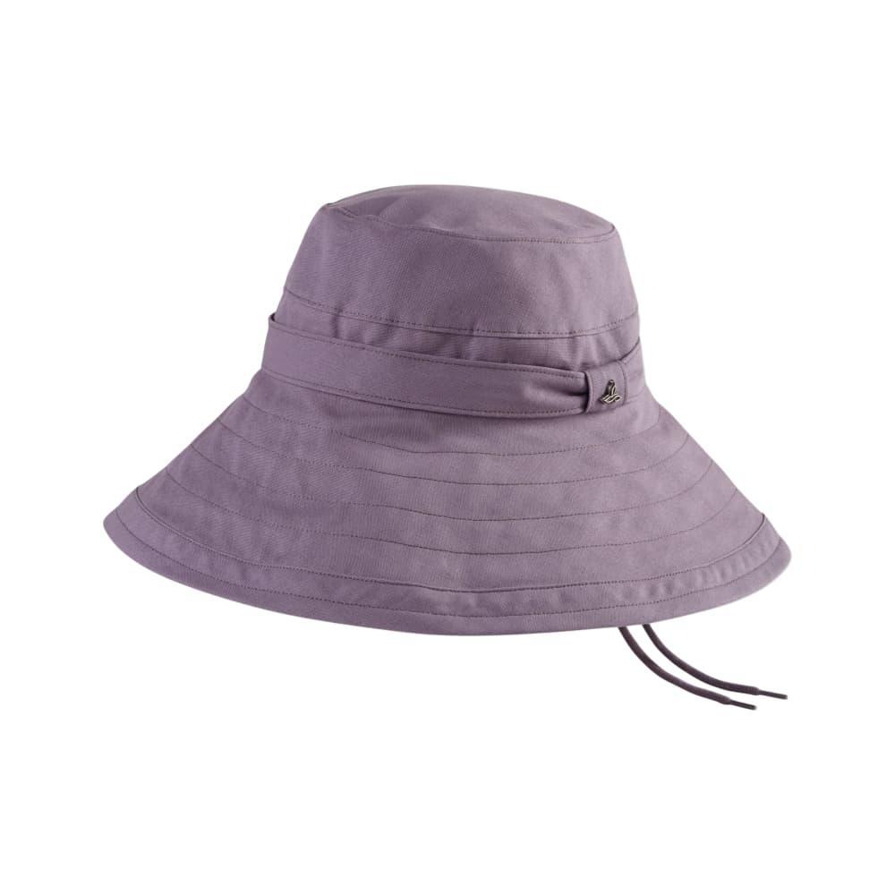 prAna Andrea Sun Hat PURPLE_MTN
