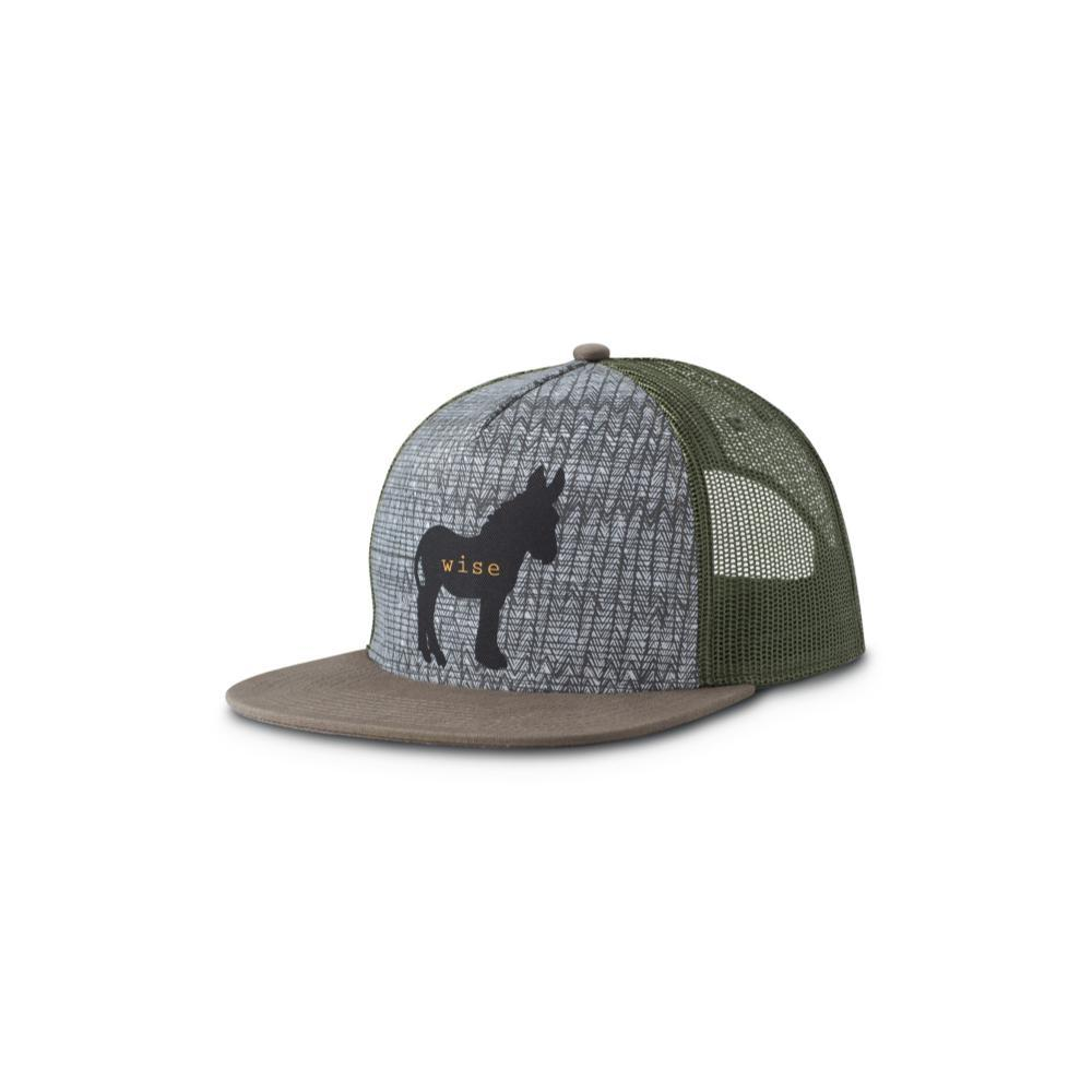 prAna Journeyman Trucker WISE