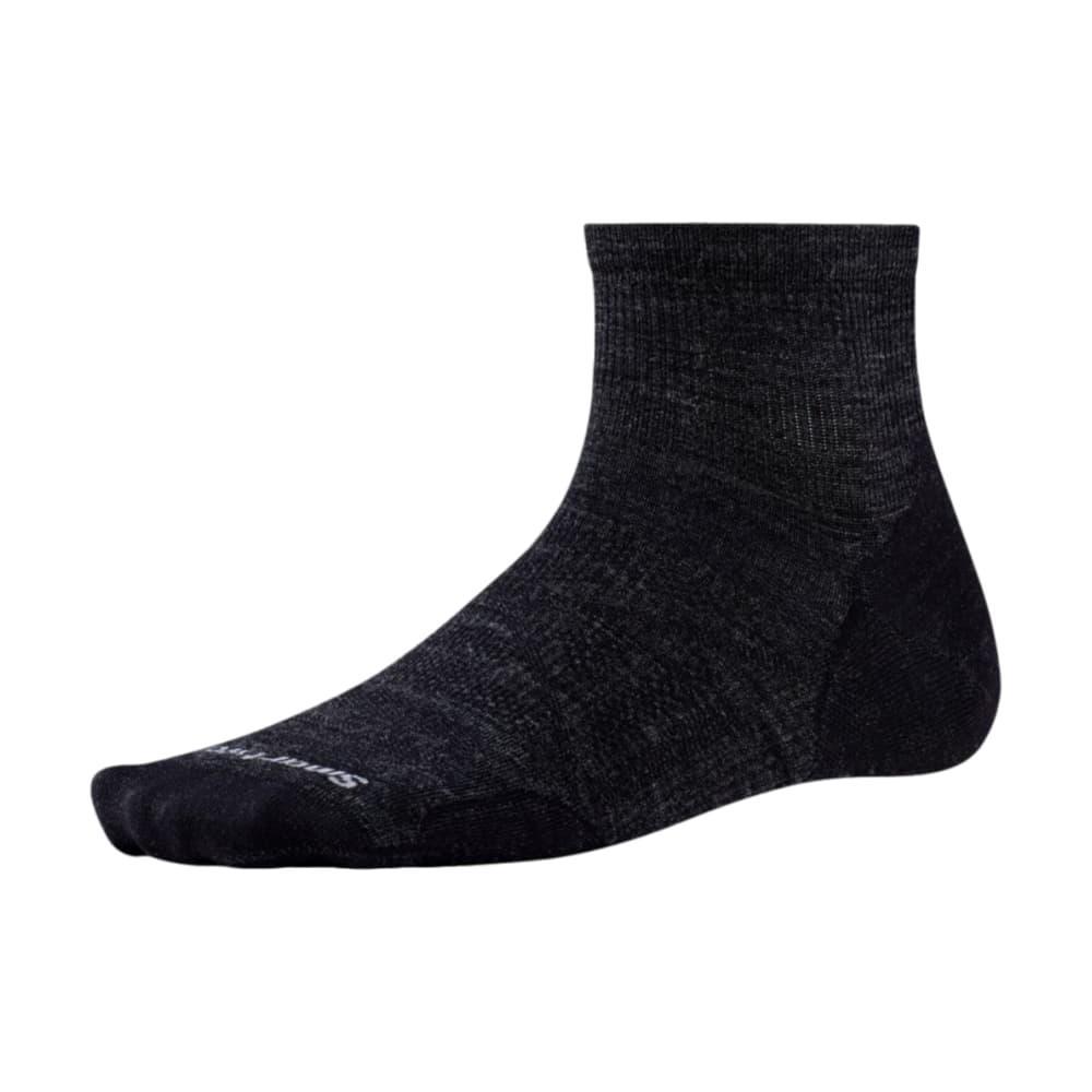 Smartwool Men's PhD Outdoor Ultra Light Mini Socks CHARCOAL_003