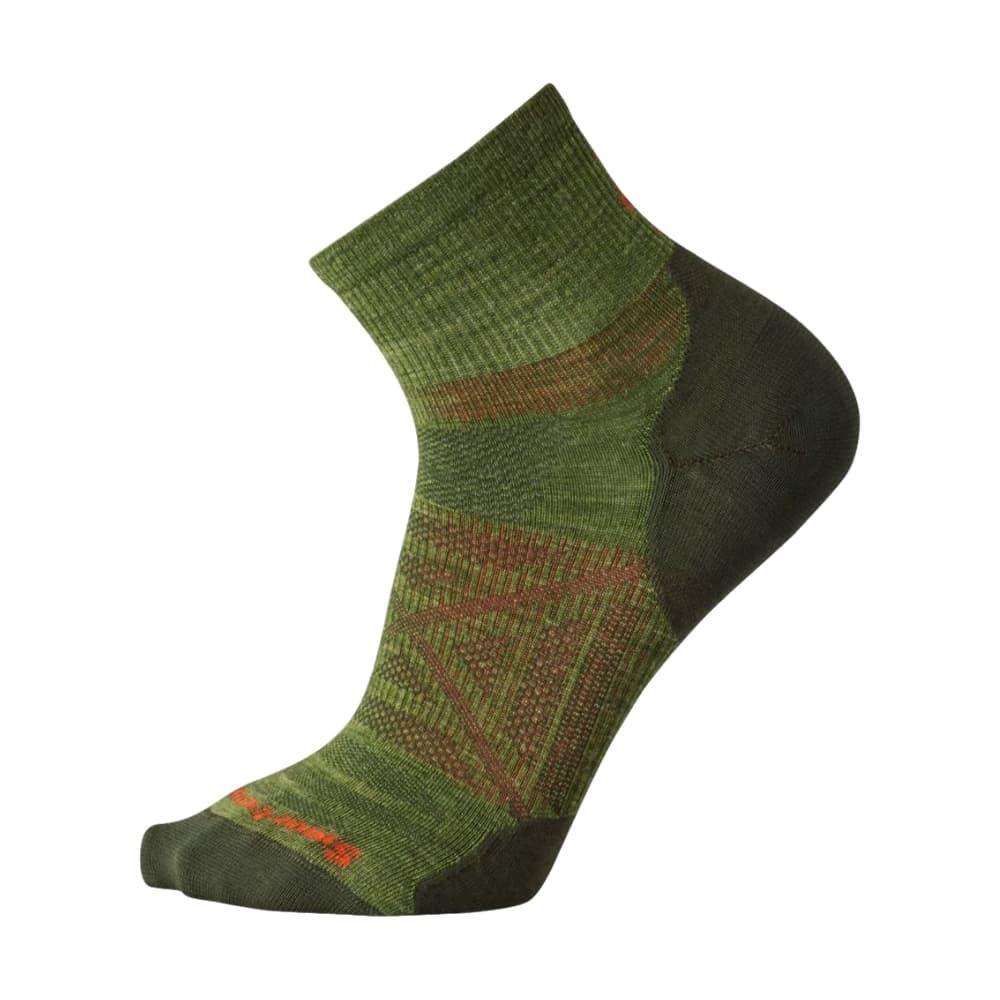 Smartwool Men's PhD Outdoor Ultra Light Mini Socks LTLODEN_261