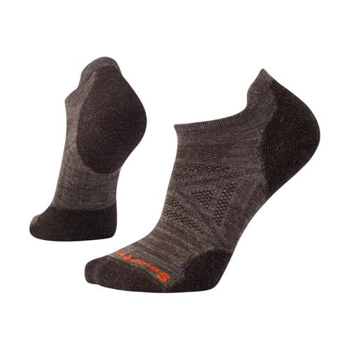 Smartwool Men's PhD Outdoor Light Micro Socks Taupe_236