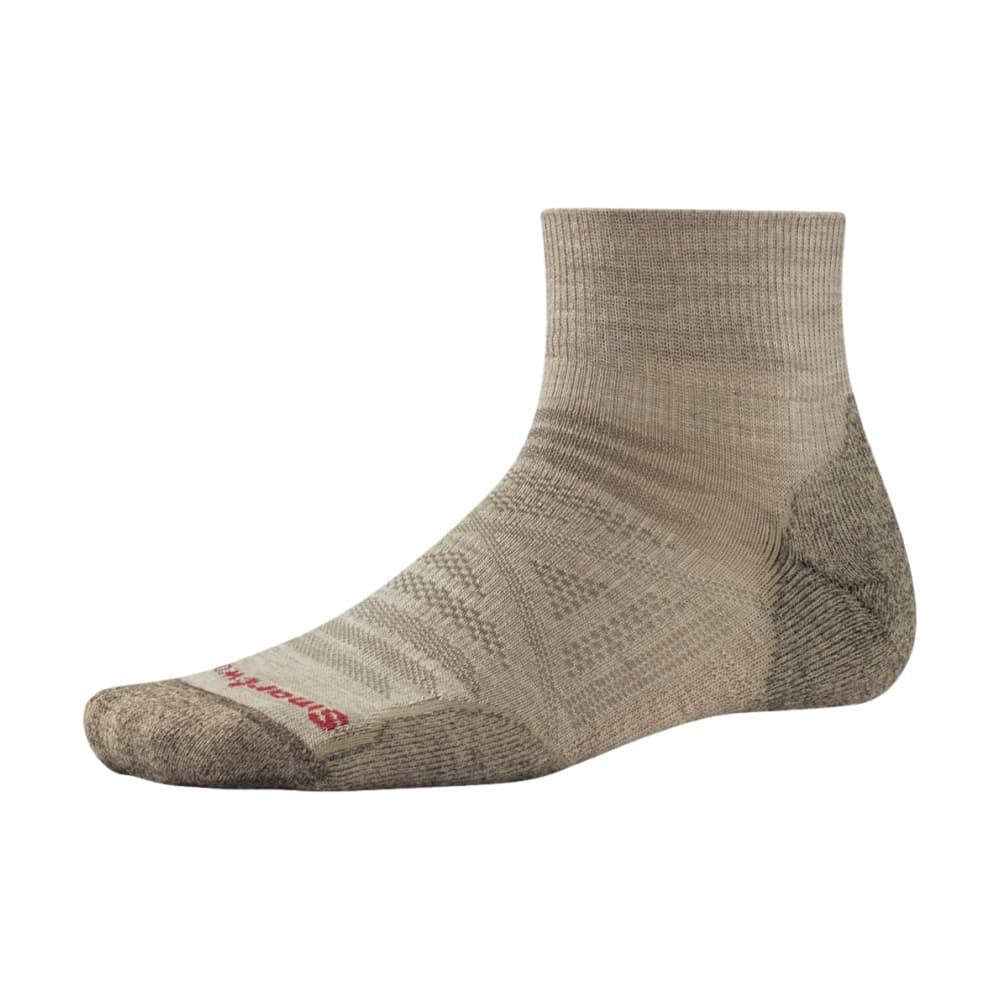 Smartwool Men's PhD Outdoor Light Mini Socks OATMEAL_241