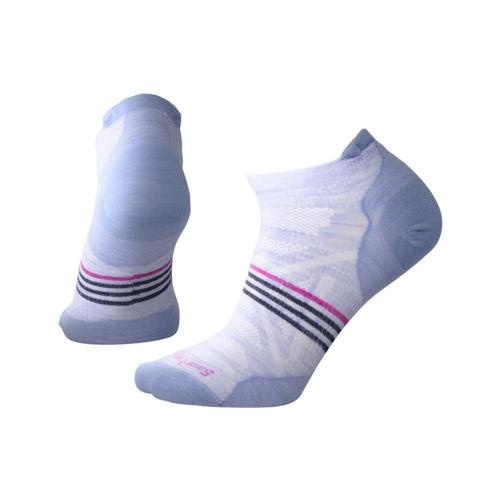 Smartwool Women's PhD Outdoor Ultra Light Micro Socks Purplmt_a26