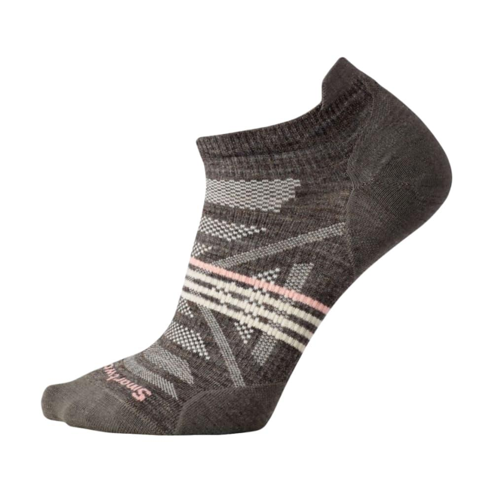 Smartwool Women's PhD Outdoor Ultra Light Micro Socks TAUPE_236