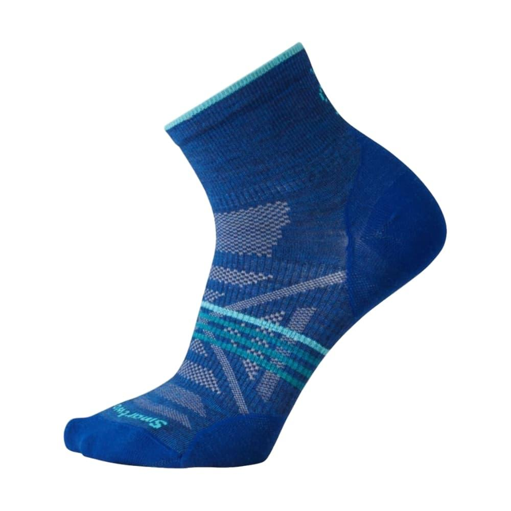 Smartwool Women's PhD Outdoor Ultra Light Mini Socks DARKBLUE_491