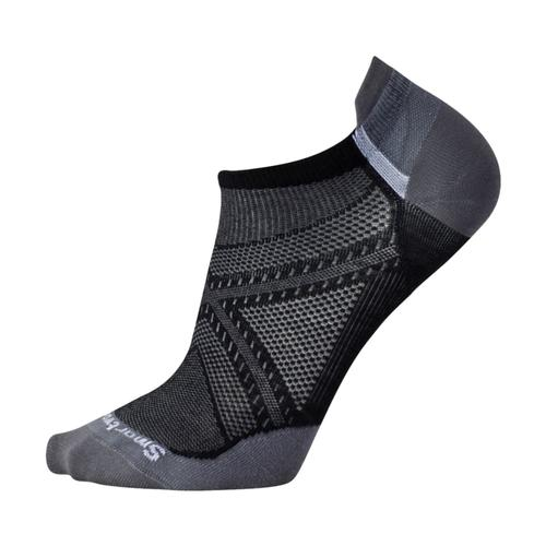 Smartwool Men's Cycling Ultra Light Micro Socks Black_001