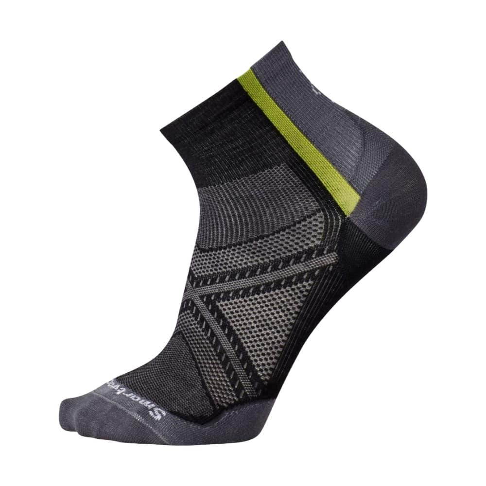 Smartwool Men's Cycling Ultra Light Mini Socks BLACK_001