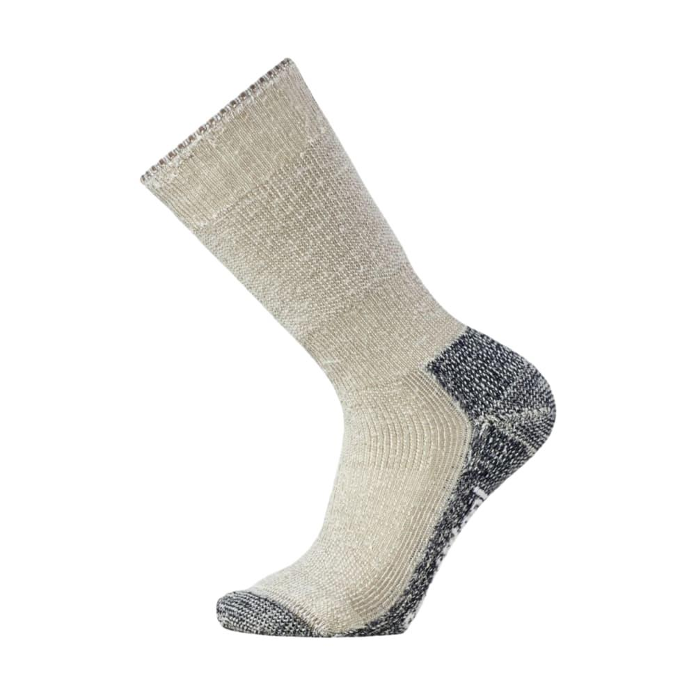 Smartwool Men's Mountaineering Extra Heavy Crew Socks TAUPE_236