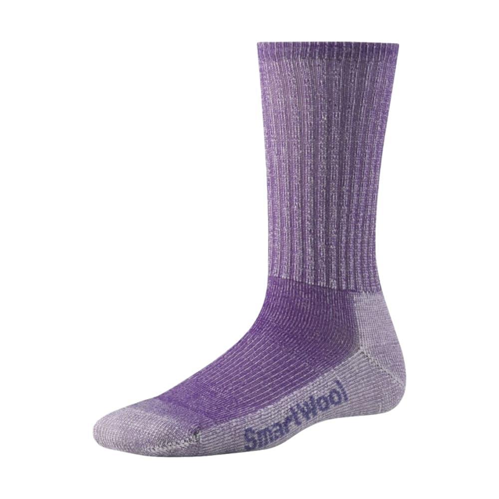 Smartwool Women's Hiking Light Crew Socks GRAPE532