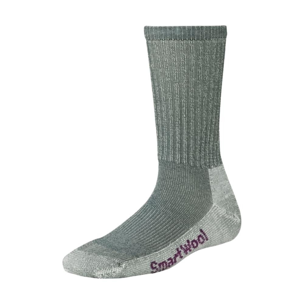 Smartwool Women's Hiking Light Crew Socks LTGRAY054