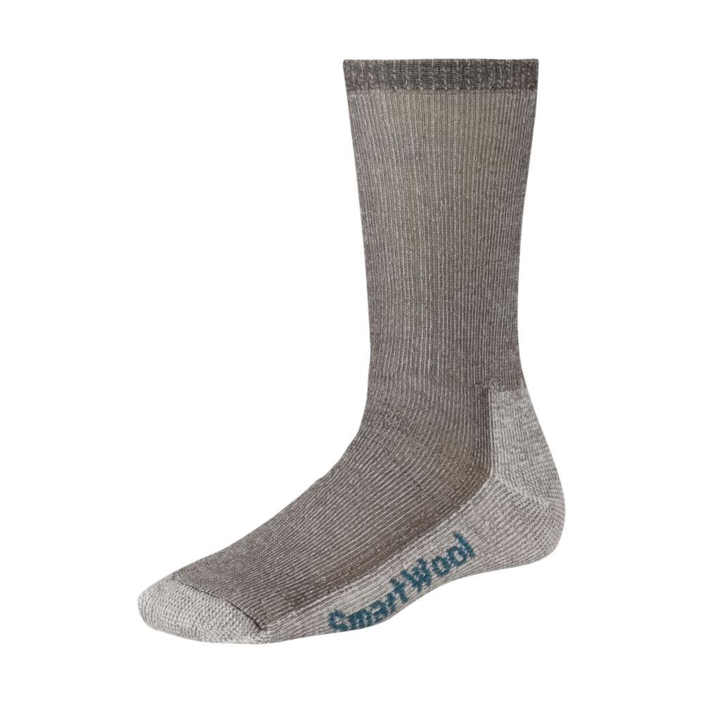 Smartwool Women's Hiking Medium Crew Socks TAUPE236