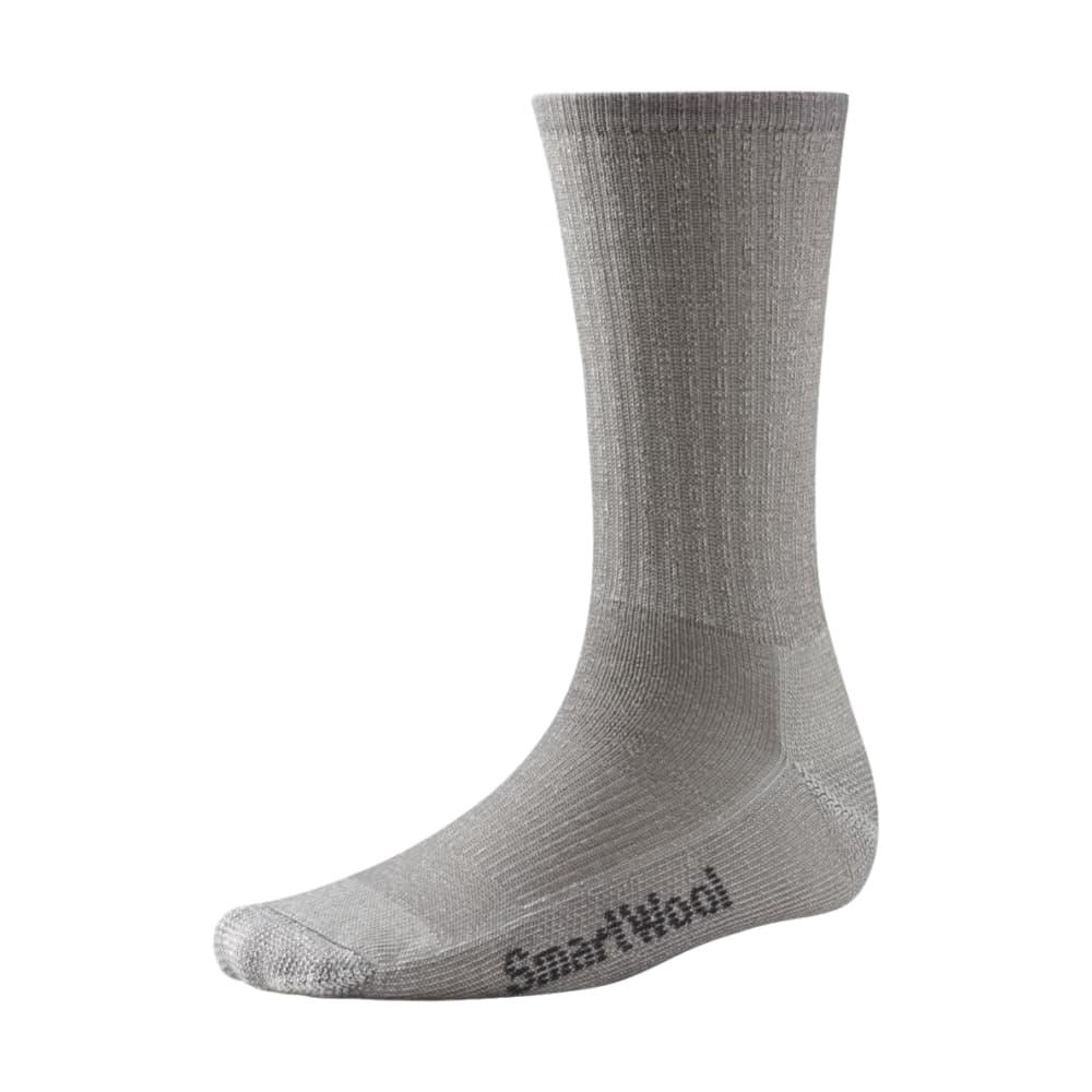 Smartwool Men's Hiking Light Crew Socks LIGHTGRY_039