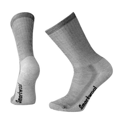 Smartwool Men's Hiking Medium Crew Socks Gray043