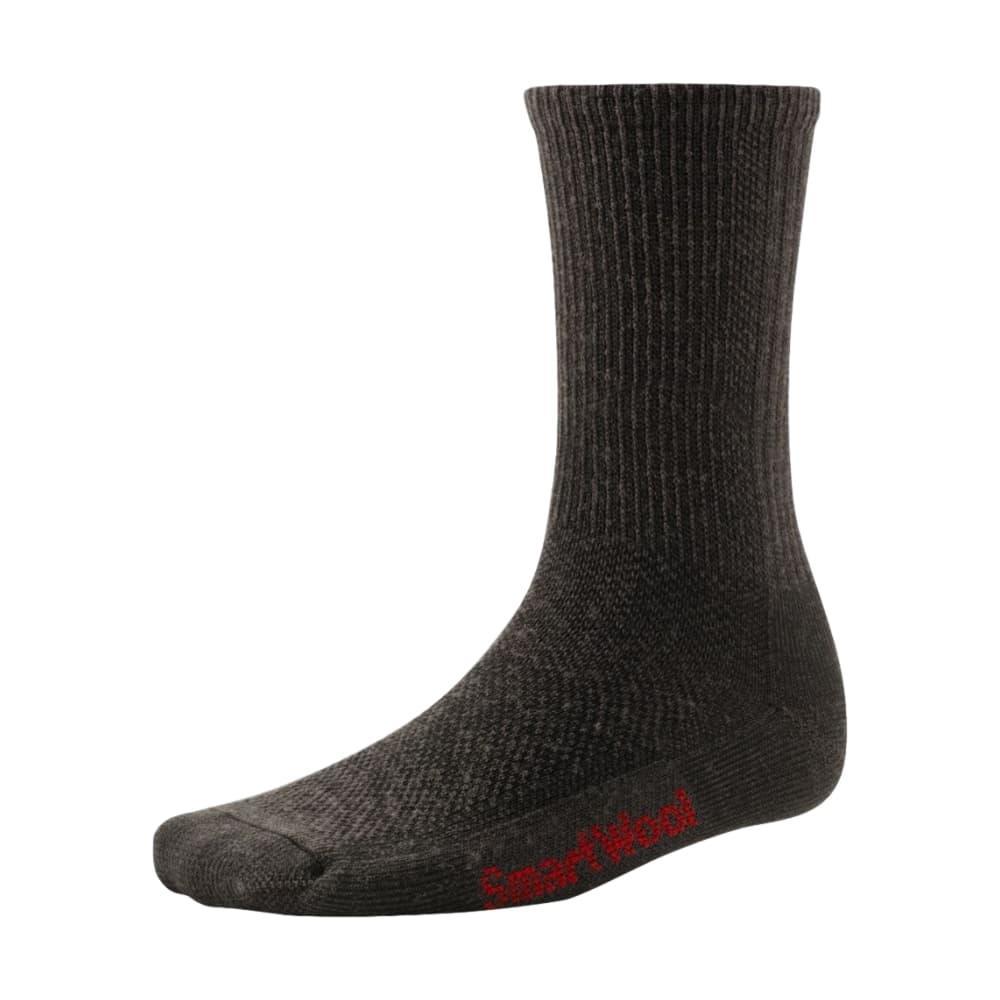 Smartwool Men's Hiking Ultra Light Crew Socks CHESTNUT207