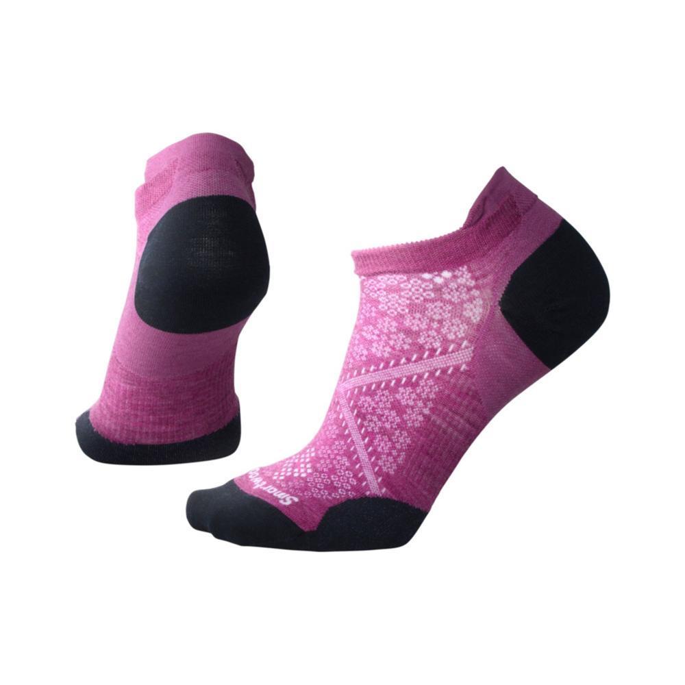 Smartwool Women's Phd Running Ultra Light Micro Socks