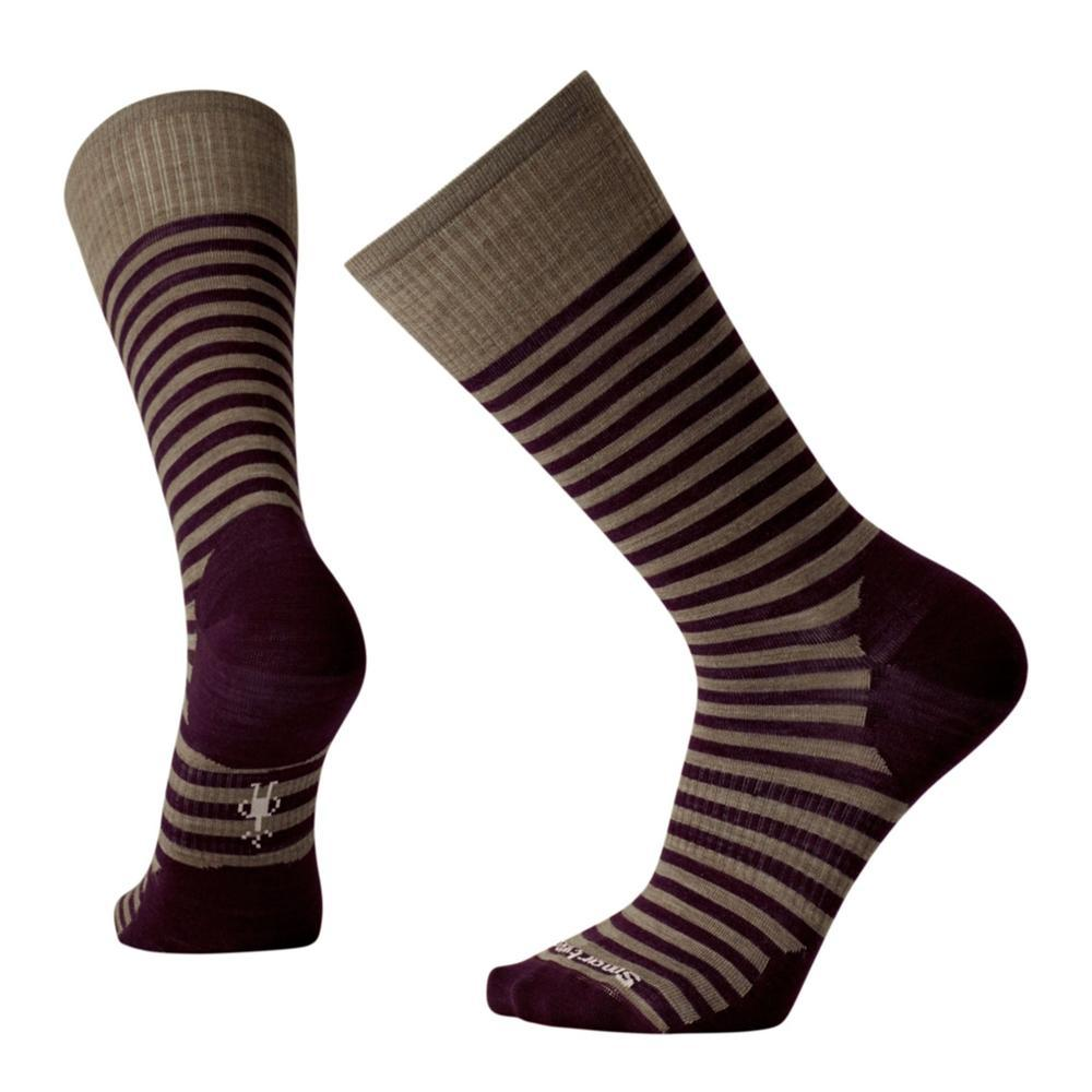 Smartwool Men's Stria Crew Socks