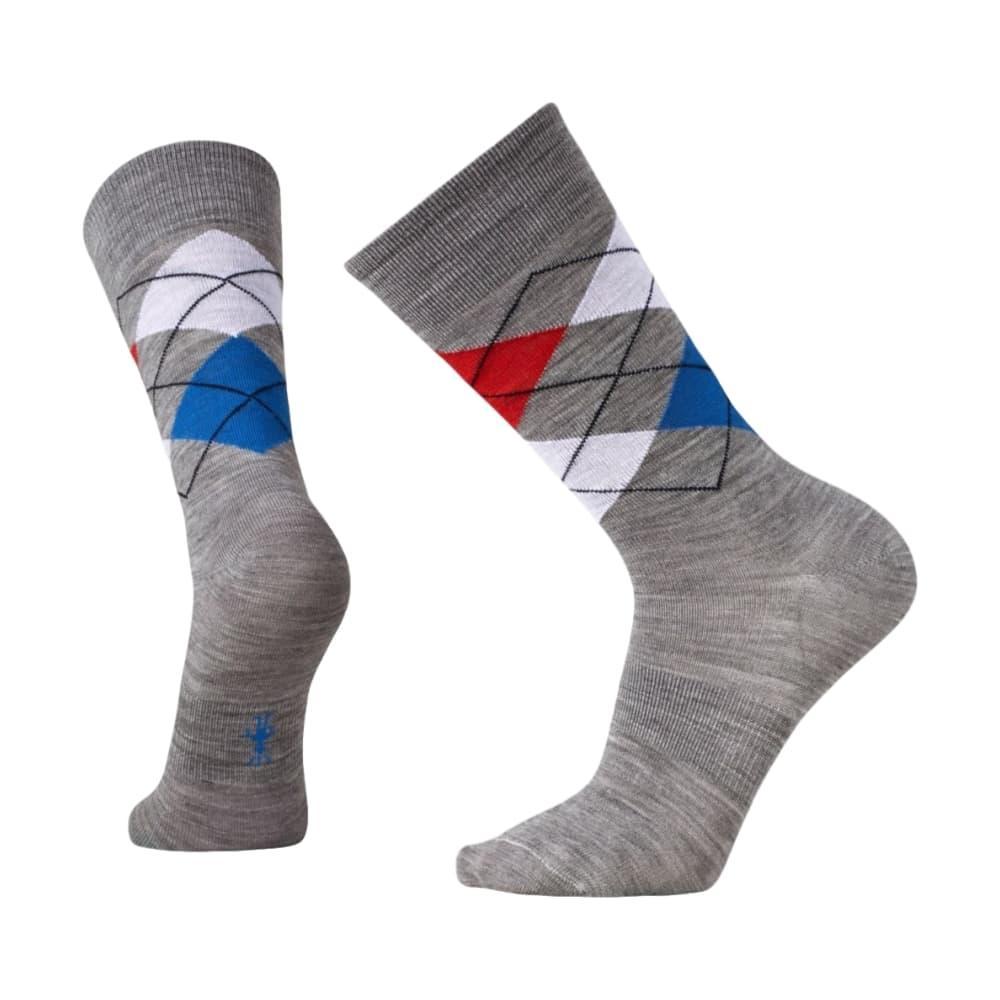 Smartwool Men's Diamond Slim Jim Socks GRYNAVY_045