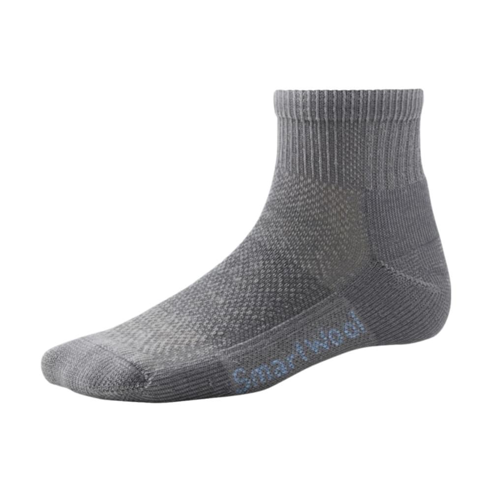 Smartwool Women's Hiking Ultra Light Mini Socks GRAY043