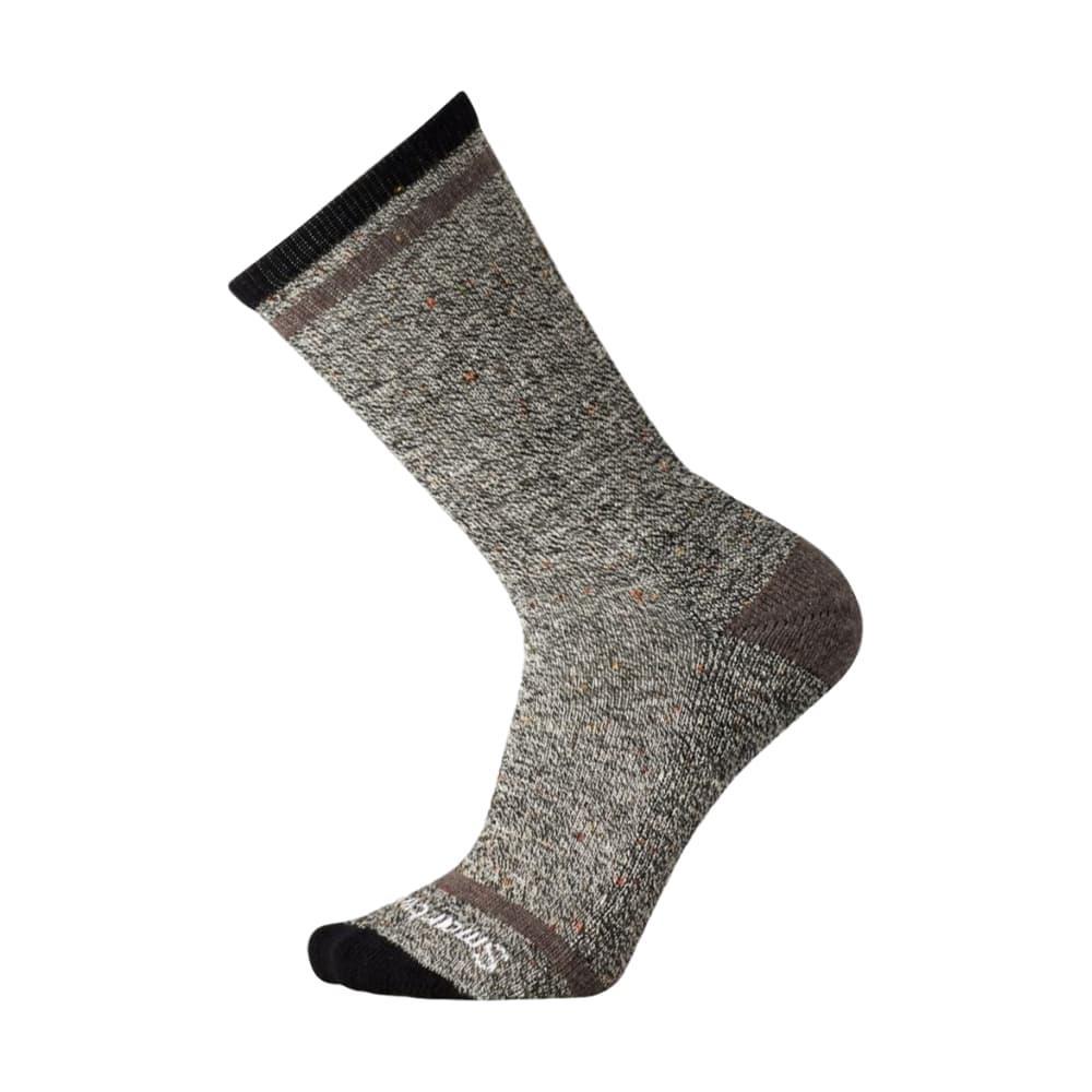 Smartwool Men's Larimer Crew Socks BLKTAUP_368