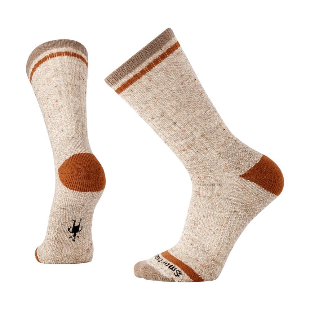 Smartwool Men's Larimer Crew Socks FOSSILH_886