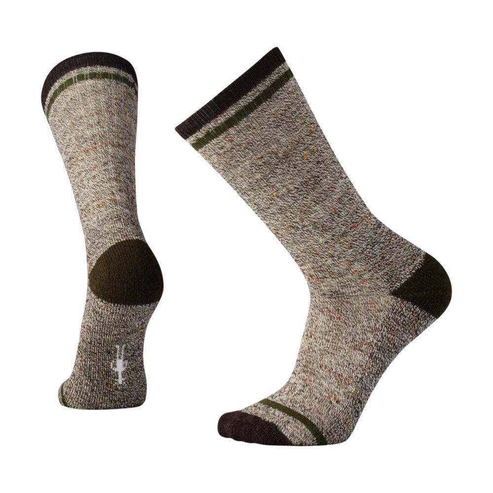 Smartwool Men's Larimer Crew Socks TAUPE_929