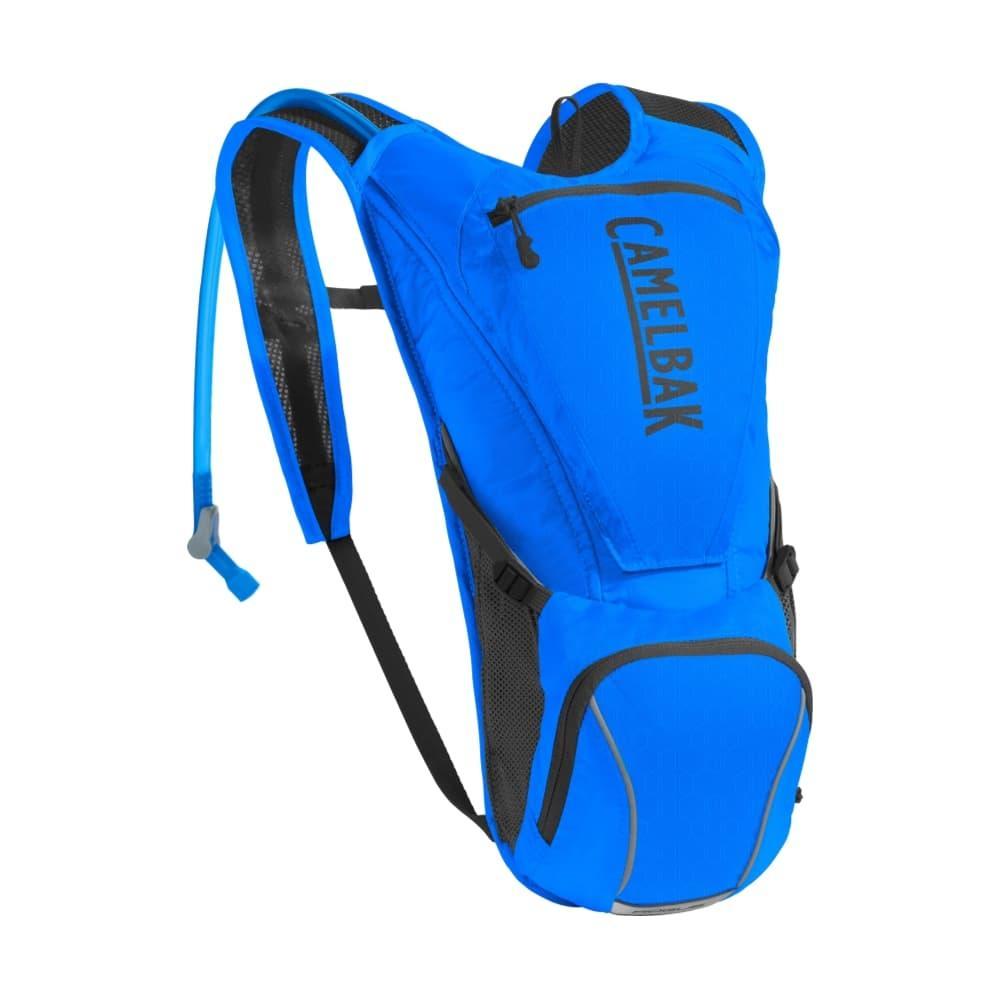 CamelBak Rogue 2L Hydration Pack CBLUEBLK